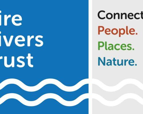 River stewardship practical conservation volunteer