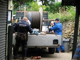 Tramway Maintenance Assistant