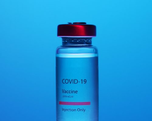 Vaccination Hub Support