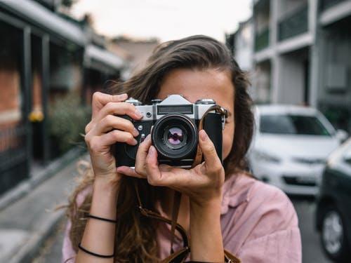 Arts/Photographer